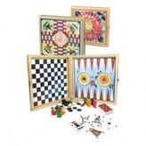 Vilac Classic Games Box Nathalie Lété