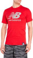 New Balance Logo Tee