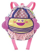 Madame Alexander Backpack & Doll Carry Case.