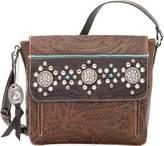 American West Women's Hayloft Crossbody Bag