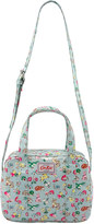 Cath Kidston Forest Animals Mini Zip Bag With Purse