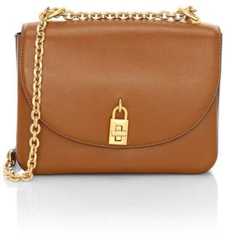 Rebecca Minkoff Love Too Leather Shoulder Bag