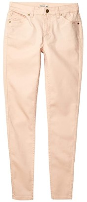 Toad&Co Sequoia Skinny Pants (Egret) Women's Casual Pants