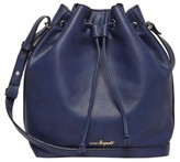 Urban Originals Take Me Home Faux Leather Bag - Blue