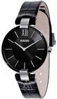 rado womens coupole watch