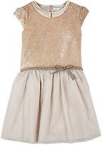 Marie Chantal SLEEVELESS DRESS-PINK SIZE 8