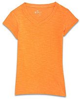 Copper Key 7-16 Neon Slub Tee