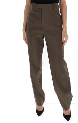 Bottega Veneta Wide Leg Pants