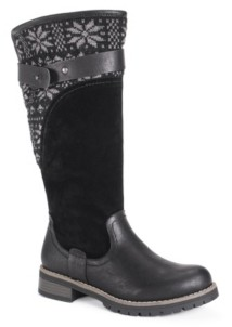 Muk Luks Women's Kelsey Boots Women's Shoes