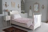 tasha interiors Gustavian Bed