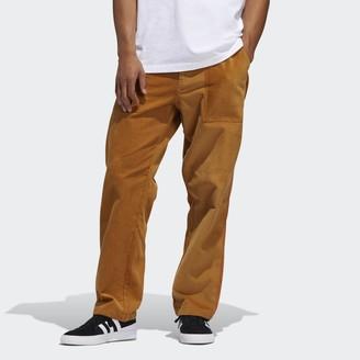 adidas Corduroy Pants