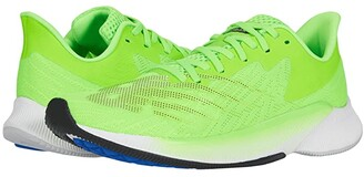 New Balance FuelCell Prism (Jet Stream/Lime Glo) Men's Shoes