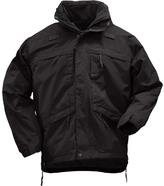 5.11 Tactical Men's 3-in-1 Parka