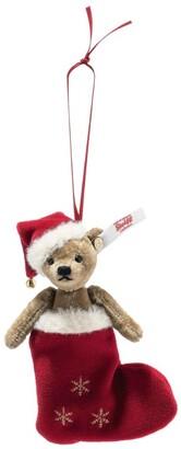 Steiff Teddy Bear Christmas Decoration