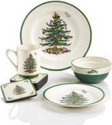 Spode Christmas Tree Sets Collection