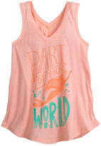 Disney Ariel Tank Top for Juniors