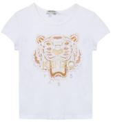 Kenzo Girls Tshirt
