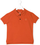 Cp Company Kids polo shirt