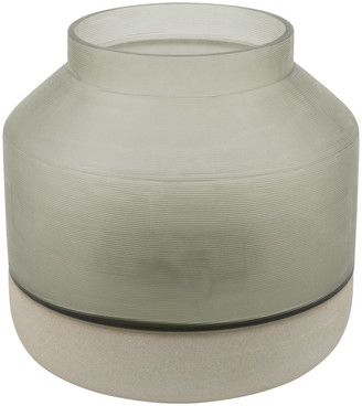 Essentials Sandstone Vase - Large
