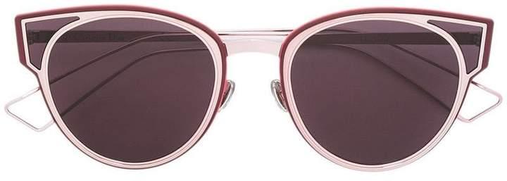 Christian Dior Sculpt sunglasses
