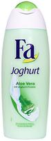 Fa Yogurt Aloe Vera Shower Cream