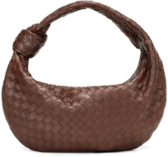 Bottega Veneta Jodie Small leather tote