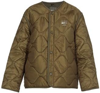 Joshua Sanders Smiley Jacket