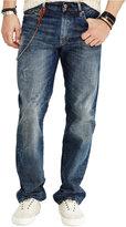 Denim & Supply Ralph Lauren Men's Slouch-Fit Davis Jeans