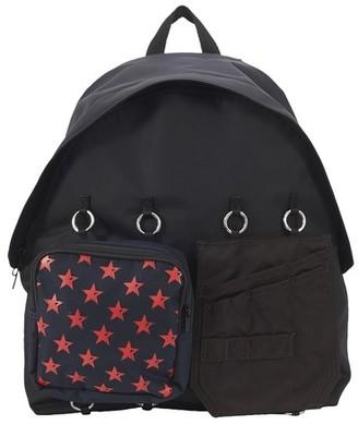 Raf Simons x Eastpak - Doubl'r White Star belt bag