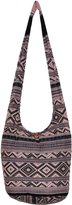 All Best Thing Elephant Hippie Bohemian Shoulder Hobo Boho Cross Body Bag