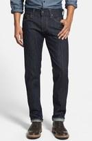 AG Jeans Men's 'Nomad' Skinny Fit Selvedge Jeans