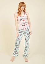 Hello Kitty Intimates Kawaiis and Wherefores Pajamas
