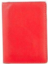 Jack Spade Leather Bifold Cardholder
