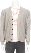Melindagloss MELINDA GLOSS Cotton Button Down Cardigan