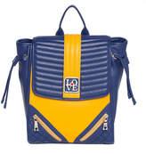 Love Moschino Mostarda Backpack