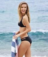 Splendid Brocade Orchard Halter Bikini Top