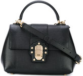 Dolce & Gabbana Lucia tote - women - Leather - One Size