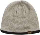 Weatherproof Solid Beanie - Wool Blend, Fleece Lined (For Men and Women)