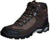 Kangaroos Killrock Walking Boots Brown/black