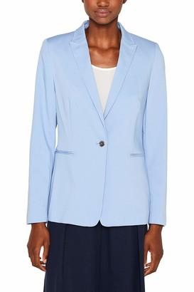 Esprit Women's 999EO1G800 Business Casual Blazer