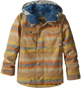Burton Boys Uproar Jacket (Little Kids/Big Kids)