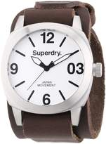 Superdry Harness Men's watches SYG101TW