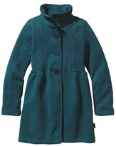 Patagonia 'Better Sweater' Fleece Lined Coat (Little Girls & Big Girls)
