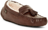 Australia Luxe Collective Hamilton Genuine Shearling Lined Loafer