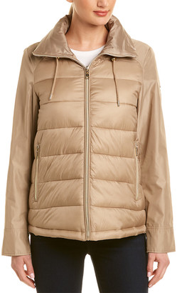 Tahari Short Coat
