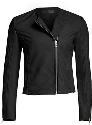 Rag & Bone Harrison Leather Jacket