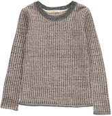 Sessun Clive Lurex Pullover Sweater