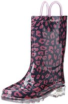 Western Chief Wild Cat Rain Boot (Infant/Toddler/Little Kid)