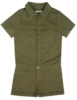 Hudson Festival Romper (Big Girls)