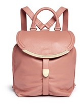 See by Chloe 'Lizzie' leather backpack